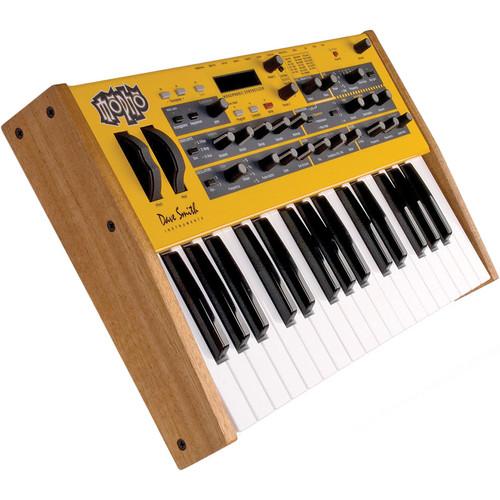 dave smith instruments mopho 32 key monophonic analog dsi 2201. Black Bedroom Furniture Sets. Home Design Ideas