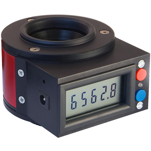 DayStar Filters Quantum H-Alpha Bandpass Filter (0.6Å, Standard Grade)