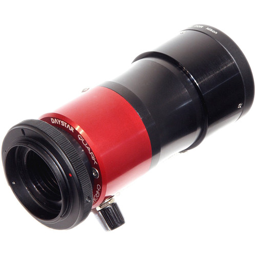 DayStar Filters Camera Quark H-alpha Solar Filter for Nikon (Chromosphere)