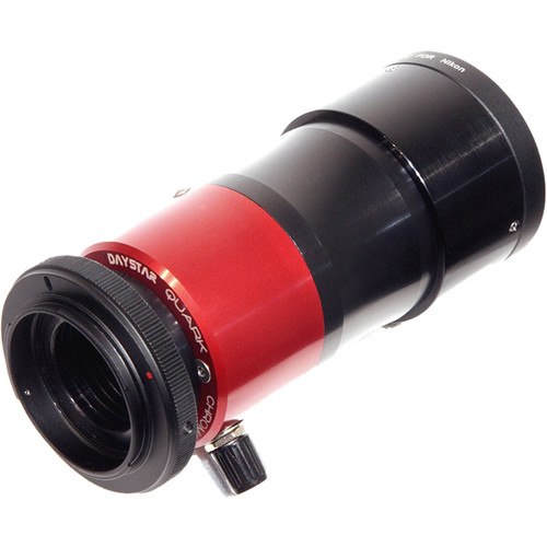 DayStar Filters Camera Quark H-alpha Solar Filter for Nikon (Prominence)