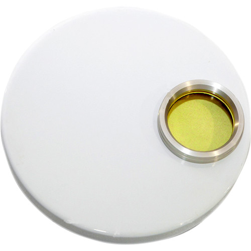 DayStar Filters 63mm-Aperture Off-Axis Energy Rejection Filter (244mm Cap Diameter)