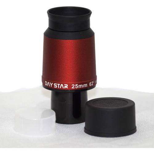 """DayStar Filters 25mm Orthoscopic Eyepiece (1.25"""")"""