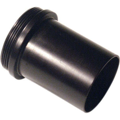 "DayStar Filters 1.25"" Front Drawtube Snout for Quantum Solar Filters"