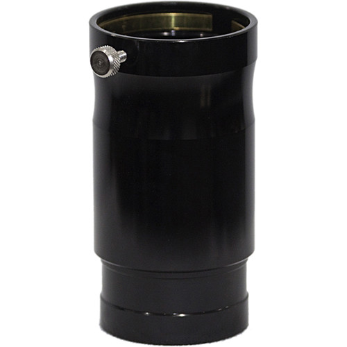 """DayStar Filters 80mm Front Extension Tube for Quantum Solar Filters (2"""")"""