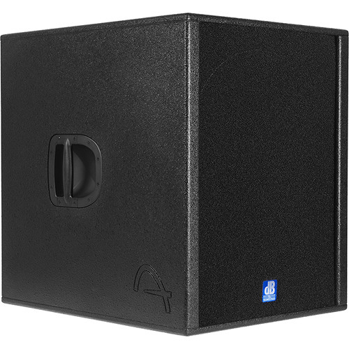 """dB Technologies ARENA-SW-18 1200W 18"""" Passive Subwoofer"""