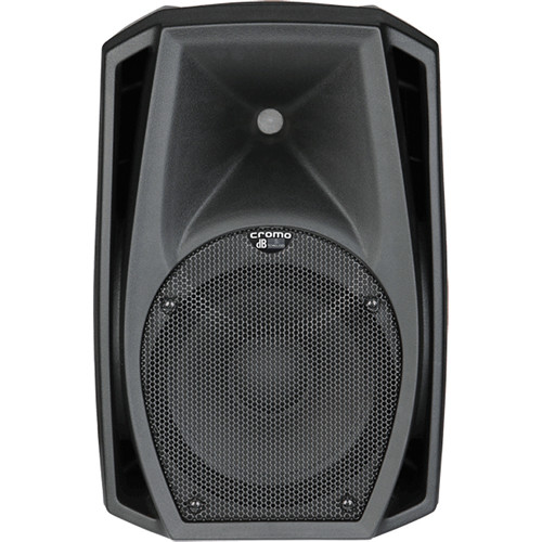 "dB Technologies CROMO 10+ - 400 Watt 10"" Active Speaker"