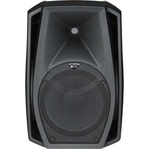 "dB Technologies CROMO 12+ - 600 Watt 12"" Active Speaker"