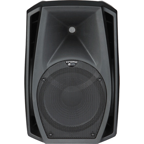 "dB Technologies CROMO 15+ - 600 Watt 15"" Active Speaker"