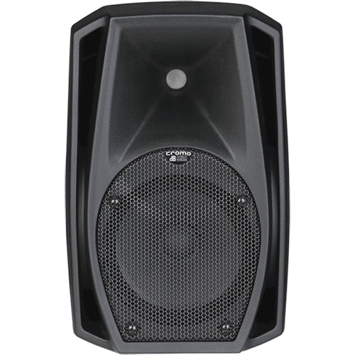 "dB Technologies CROMO 8+ - 300 Watt 8"" Active Speaker"