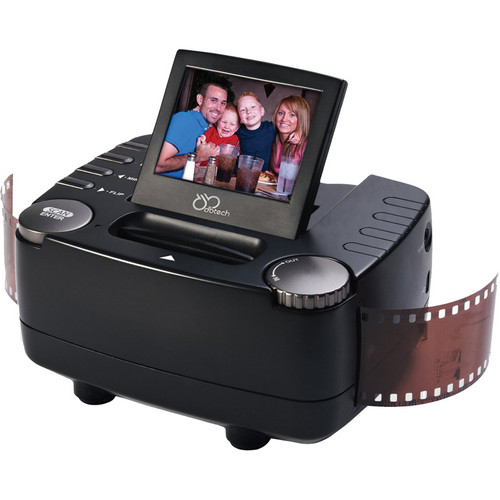 DBTech 35mm Slide & Negative Film Scanner
