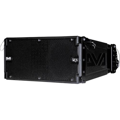 dB Technologies DVA K5 3-way Active Line Array Module Speaker