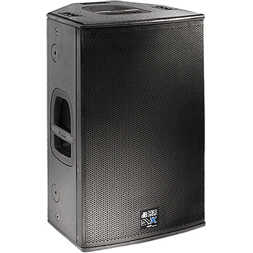 "dB Technologies DVX D12 HP 1400 Watt 12"" Active Speaker"