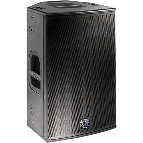 "dB Technologies DVX D15 HP 1400 Watt 15"" Active Speaker"
