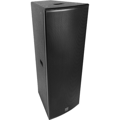 dB Technologies DVX P215 3-Way 1000W RMS Passive Speaker