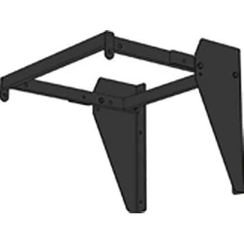 dB Technologies Wall Mount Bracket for up to Three DVA T4 /T8 Line Array Modules