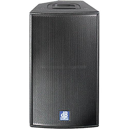"""dB Technologies FLEXSYS F12 - 800W 12"""" Active Speaker"""