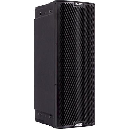 "dB Technologies IG1T INGENIA 2-Way Active Speakers (2 x 6.5"")"