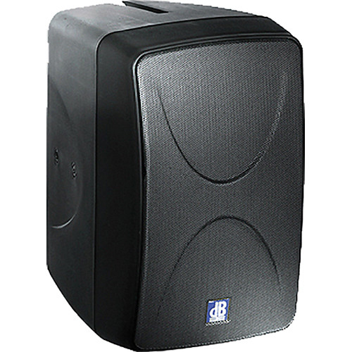 "dB Technologies K 300 300W Dual 6.5"" Active Speaker"