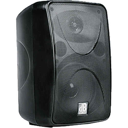 "dB Technologies K 70 100W Dual 5"" Active Speaker"