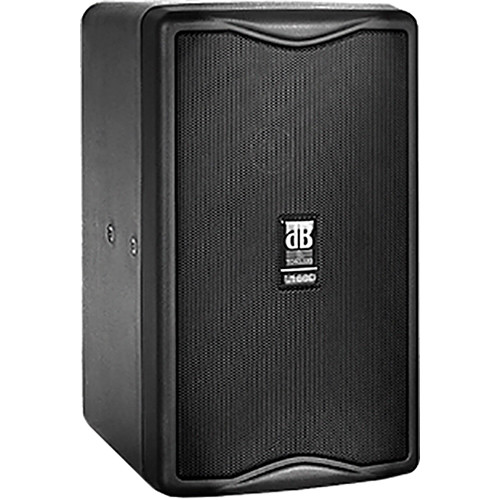 dB Technologies L 160 D 2-Way Active Speaker (160W)