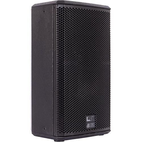 "dB Technologies LVX 10 10"" 2-Way Active Speakers (400W, Black)"