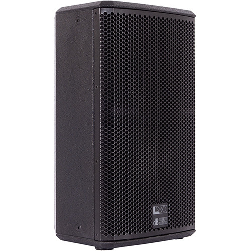 "dB Technologies LVX 10 10"" 2-Way Active Speakers (400W, Black)"
