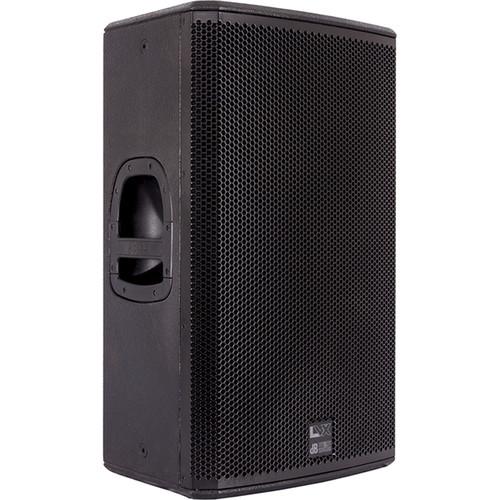"dB Technologies LVX 15 15"" 2-Way Active Speakers (800W, Black)"