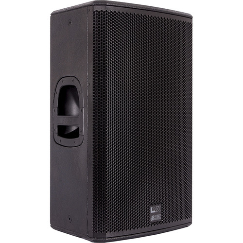 "dB Technologies LVX 15 15"" 2-Way Active Speakers (800W, Black)"