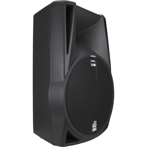 "dB Technologies OPERA 910 DX 2-Way 10"" / 1"" 900W Active Speaker"