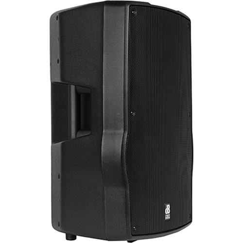 """dB Technologies OPERA P15 2-Way 15"""" Passive Speaker"""