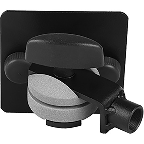 dB Technologies SN 130 Minibox Speaker Adapter for Microphone Stand (Black)