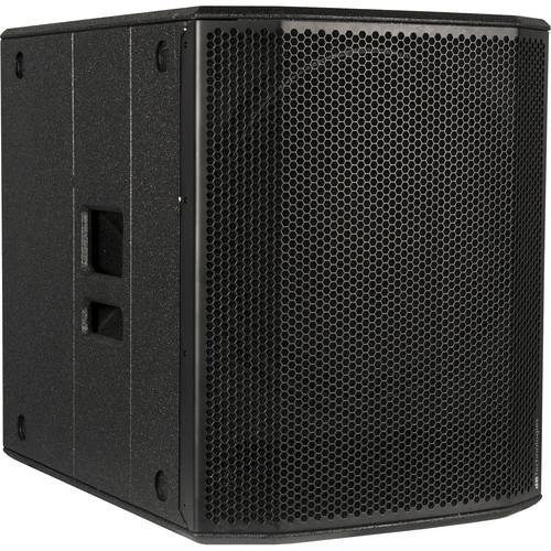 "dB Technologies SUB 618 Bass-Reflex 1200W 18"" Active Subwoofer"