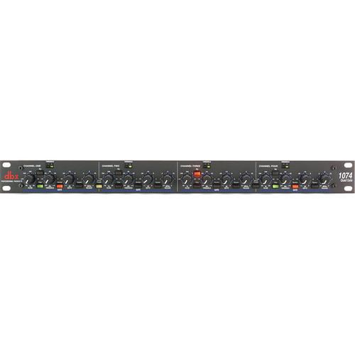 dbx 1074 Noise Gate
