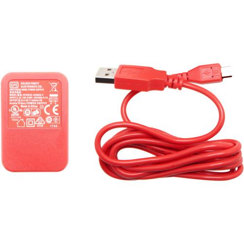 DECIMATOR 5V USB Power Pack for MD-LX