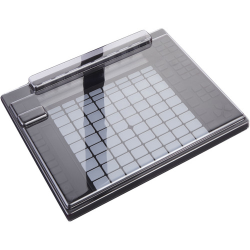 Decksaver Smoked/Clear Cover for Ableton Push Controller