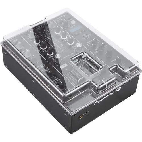Decksaver Cover for Pioneer DJM-450 Mixer