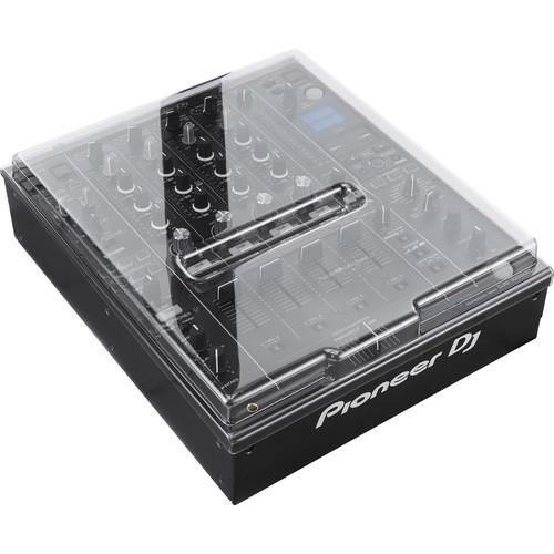 Decksaver Cover for Pioneer DJM-900 NXS2