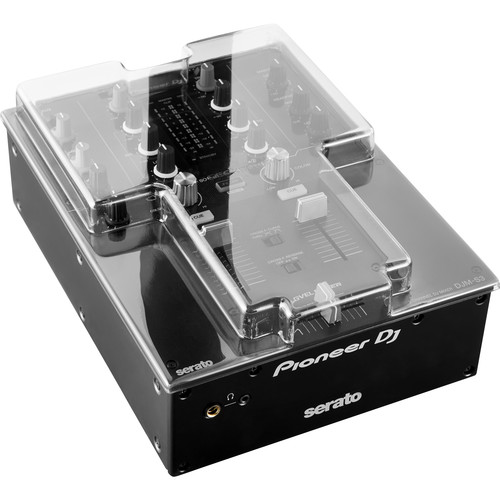 Decksaver Cover for Pioneer DJM-S3