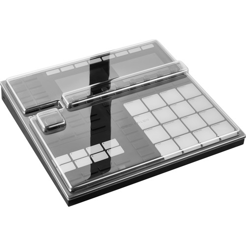 Decksaver Cover for Native Instruments Maschine MK3 Controller
