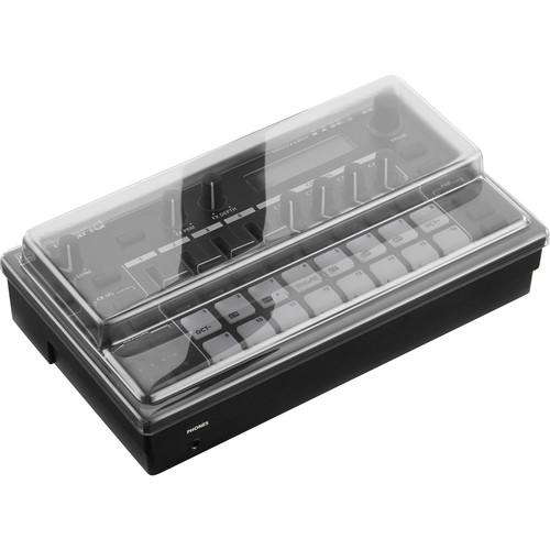 Decksaver Cover for Roland MC-101 Groovebox
