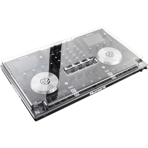 Decksaver Cover for Numark NV and NVII
