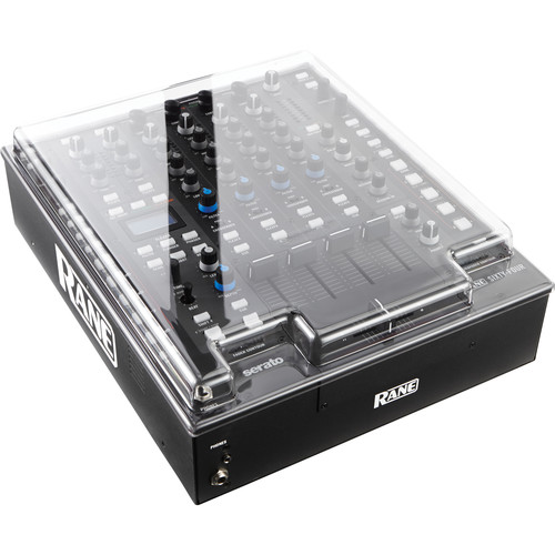 Decksaver Cover for Rane 64 Mixer