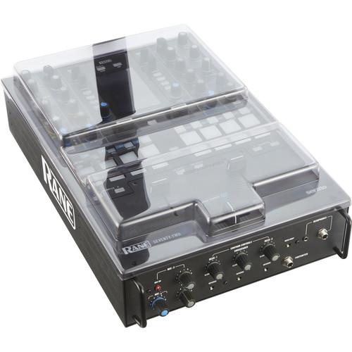 Decksaver Cover for Rane Seventy-Two Mixer