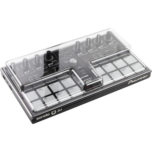 Decksaver Cover for Pioneer SP-1 Controller