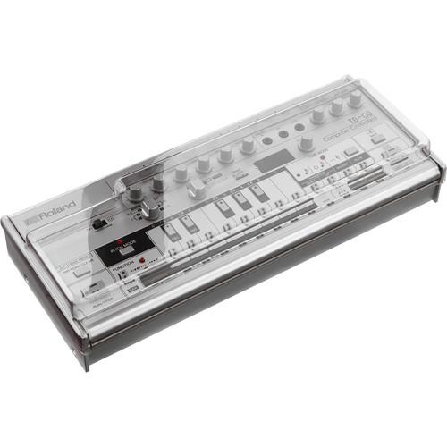 Decksaver Cover for Roland TR-09 & TB-03
