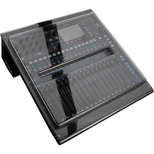 Decksaver Decksaver Pro Cover for Allen & Heath QU 16 Digital Mixer