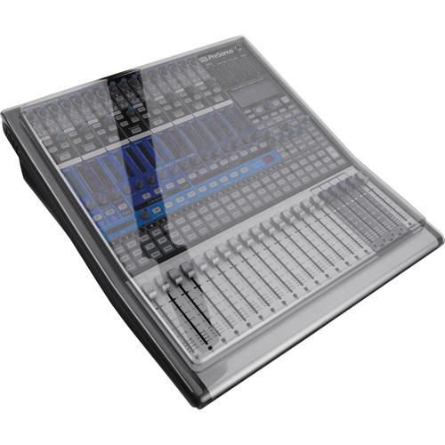 Decksaver Decksaver Pro Cover for PreSonus Studio Live 16.4.2 Mixer (Smoked/Clear)