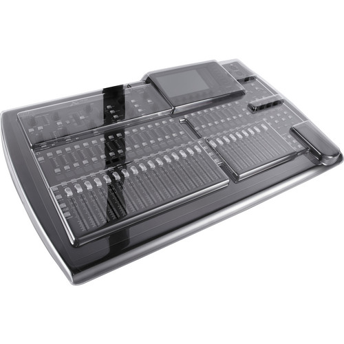 Decksaver Decksaver Pro Cover for Behringer X32 Digital Mixer