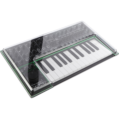 Decksaver Cover for Roland Aira System 1