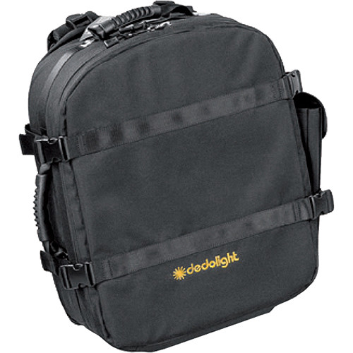 Dedolight DBP Backpack for Lighting Gear